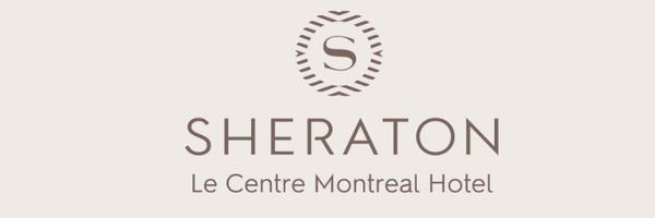 Le Centre Sheraton Montréal Hôtel